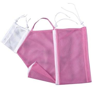 сетчатая сумка для кошек для купания в душе