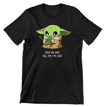 Koszulka Star Wars Damska Niska Cena Na Allegro Pl