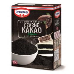 Черный какао 85г Dr.Oetker