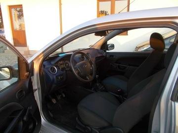 Ford Fiesta VI 2007 FORD FIESTA TYLKO 140 TYS.KM !!!, zdjęcie 8