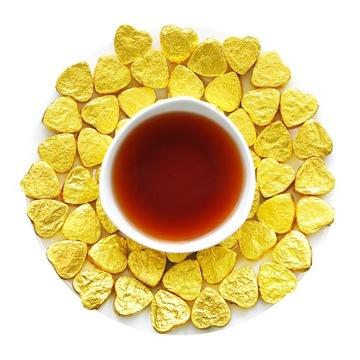 Красный чай PU ERH TUOCHA GOLD 100г