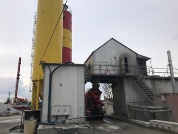 Бетоносмесительная установка Liebherr ZE 1000/1500