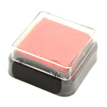 Чернила для мини-штампов - красные