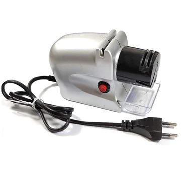 Электрическая точилка для ножниц