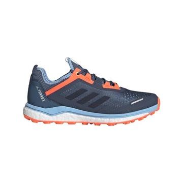 Buty Adidas Terrex Agravic Speed S80865 r. 39 13