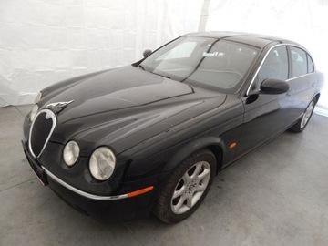 Jaguar S-Type 2.7 TD 207KM 2006