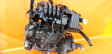 фото ориг. №6, Двигатель mercedes класса a 1.5 8v w169 a150 266920