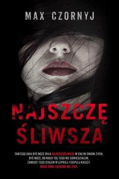Чета Макс Czornyj