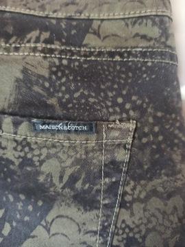 Maison scotch spodnie jeansowe 30/32 roz.40