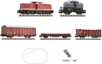 Стартовый набор цифровых товаров BR 110 z21start