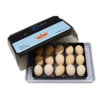 Автоматический инкубатор до 15 яиц - УТИНЫЙ ГУСЬ