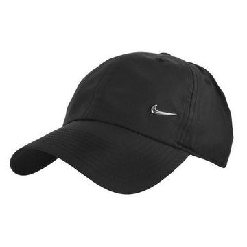 Czapka Z Daszkiem Nike Niska Cena Na Allegro Pl