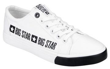 Trampki męskie Big Star Allegro.pl