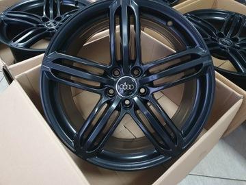 Черный Колесные диски Audi 8U0601025AC 19 CALI A3 A4 A6 Q3