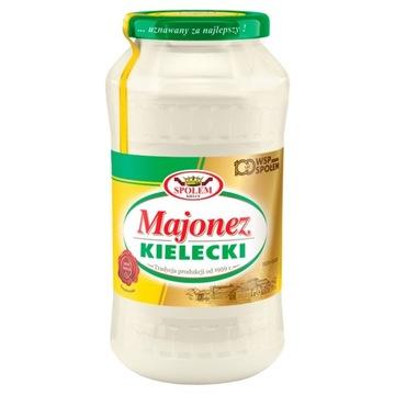 Майонез Społem Kielce Kielecki 700 мл