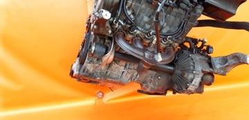 фото ориг. №4, Двигатель mercedes класса a 1.5 8v w169 a150 266920