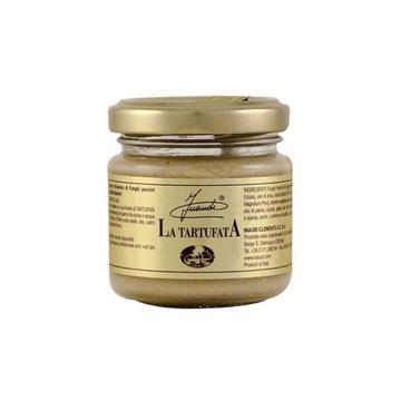 Крем из белого трюфеля и подберезовика La Tartufata 80г