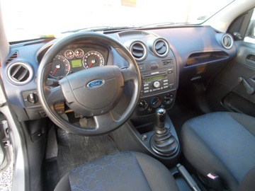 Ford Fiesta VI 2007 FORD FIESTA TYLKO 140 TYS.KM !!!, zdjęcie 9