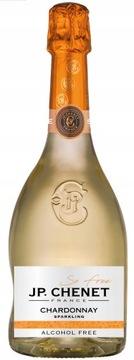 Французское вино J.P. Chenet Chardonnay игристое 0%
