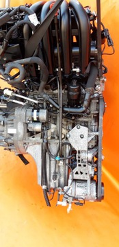 фото ориг. №5, Двигатель mercedes класса a 1.5 8v w169 a150 266920