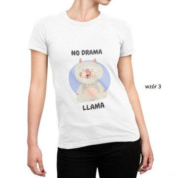 Lama T Shirt Niska Cena Na Allegro Pl