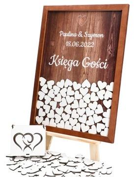 Ksiega Gosci Serca Niska Cena Na Allegro Pl