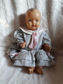 Старая целлулоидная кукла. Франция. Детские оригинальные.