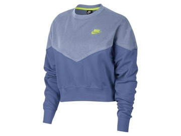 Bluza femei Nike Sportswear Crew 883725 060