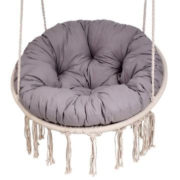 Качающаяся подушка аистовое гнездо кокон