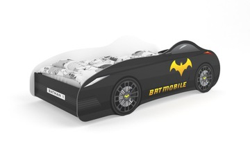 КРОВАТЬ МАТРАС BATMAN 160x80 АВТО