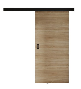 WERMO 80 раздвижная дверь стенка