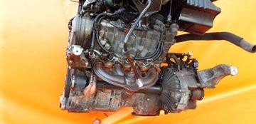 фото ориг. №0, Двигатель mercedes класса a 1.5 8v w169 a150 266920