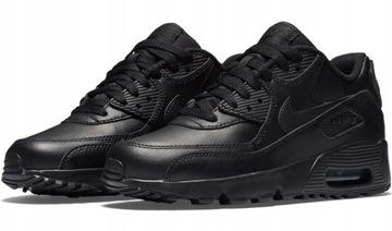 Nike Air Max 90 Gs 345017 117 white, womens, size, price