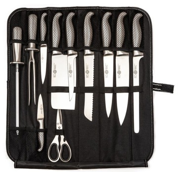 Набор ножей, 12 ножей кухонные кухонные ножи от шеф-повара