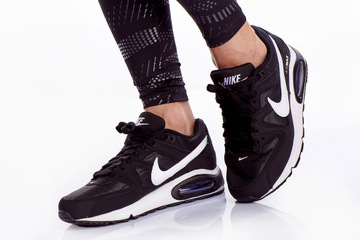 Nike Air Max Command W Sportowe Buty Damskie Allegro Pl