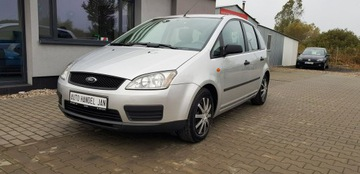 Ford C-MAX I 2004 Ford C-Max 1,6 Ben