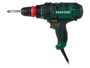 Ударная дрель Parkside PNS 300 A1