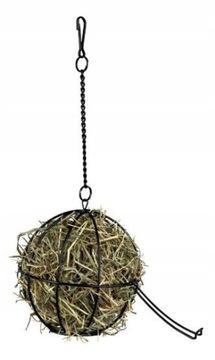 Trixie 6105 Pasture Holder мяч для сена 12 см