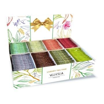 Чайный сервиз VEERTEA 200 пакетиков