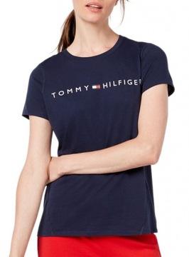 T shirty i koszulki damskie Tommy Hilfiger Moda damska na