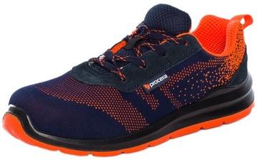 Защитная рабочая обувь TEXO OHS Полуботинки спортивные 42