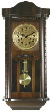 Часы настенные Castel, подвесные, деревянные, механические