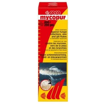 Sera MYCOPUR / MYCOFORTE лечение микозов 50 мл