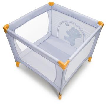 Детская кроватка / манеж Moolino Mesh Mattress для входа