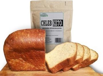 Кето хлеб высокобелковый хлебный микс 600г