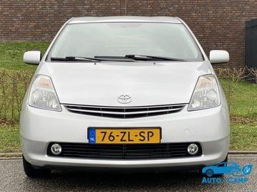 Toyota Prius II 2007
