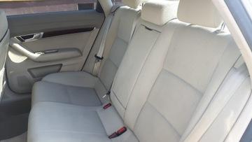 Audi A6 C6 Limousine 2.0 TFSI 170KM 2006 AUDI A6 2.0 TFSI 170 KM, zdjęcie 8
