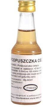 Жидкая телячья ПОДУШКА 50 мл домашнего сыра