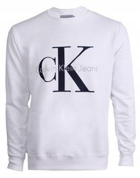 Bluza Calvin Klein Niska Cena Na Allegro Pl