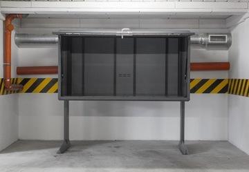 PARKINGSPACE Garage Box - Гаражный шкаф